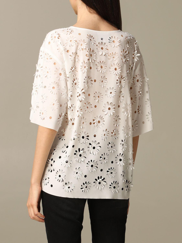 Jumper Boutique Moschino: Dress women Boutique Moschino white 2