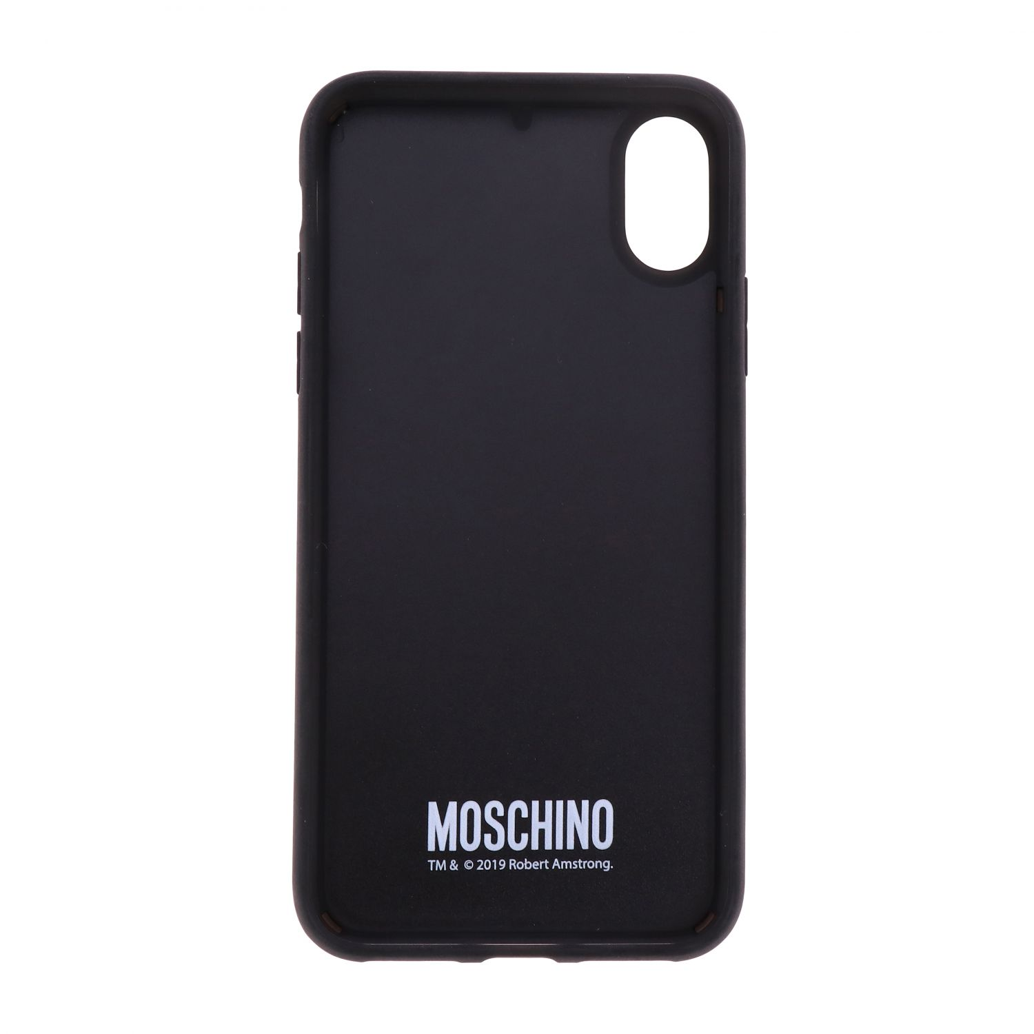 cover iphone se moschino