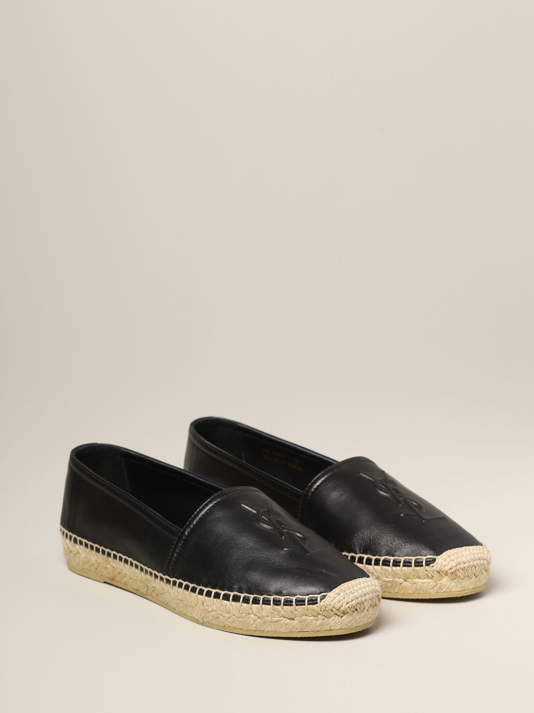 Обувь Женское Saint Laurent черный 2