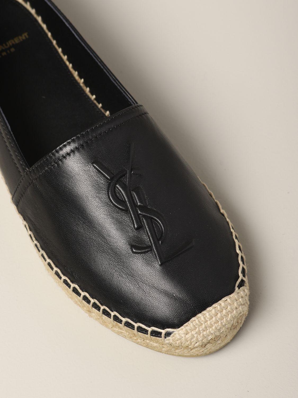 Обувь Женское Saint Laurent черный 4