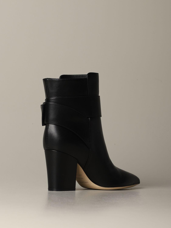 Shoes women Sergio Rossi black 3