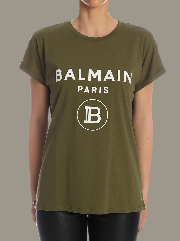 balmain t shirt uk