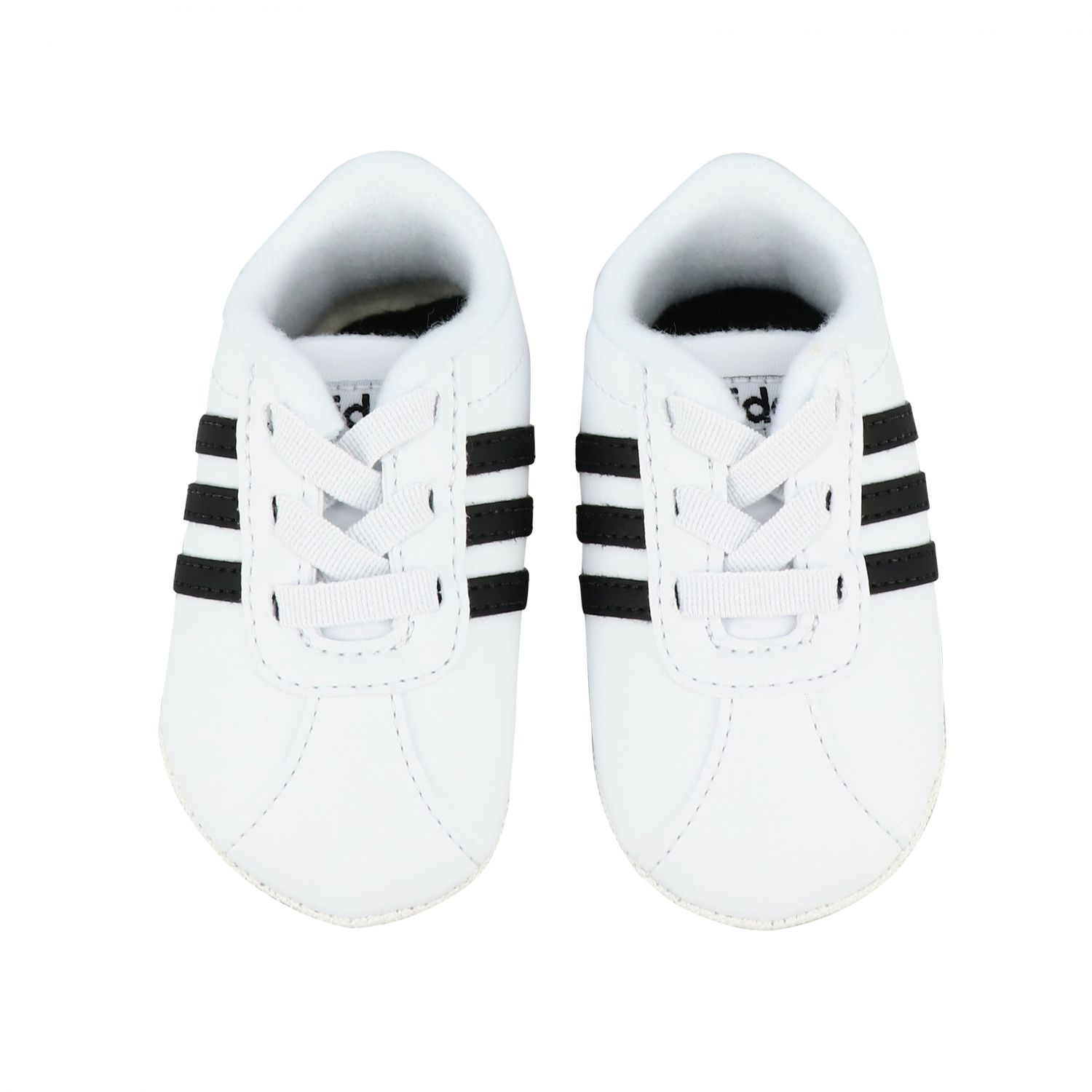 Zapatos Adidas Originals: Zapatos niños Adidas Originals blanco 3
