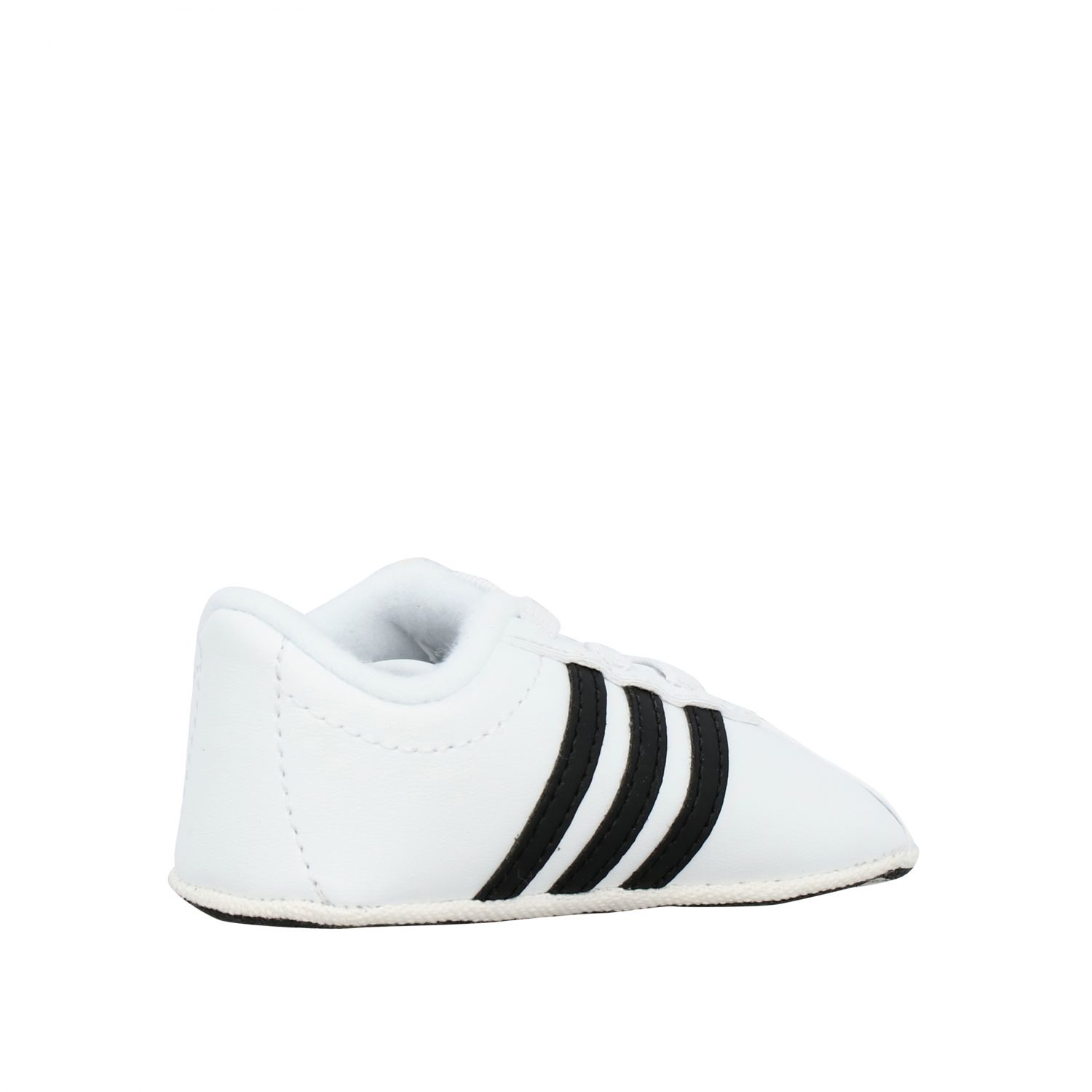 Zapatos Adidas Originals: Zapatos niños Adidas Originals blanco 5