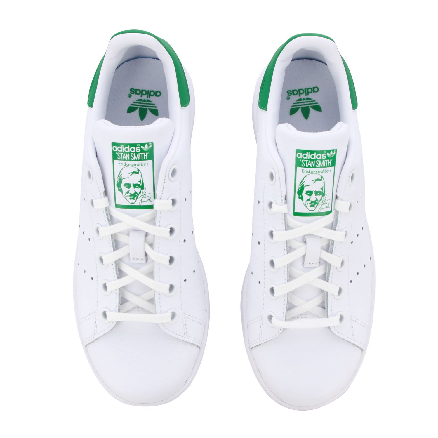 Shoes Adidas Originals: Shoes kids Adidas Originals white 3