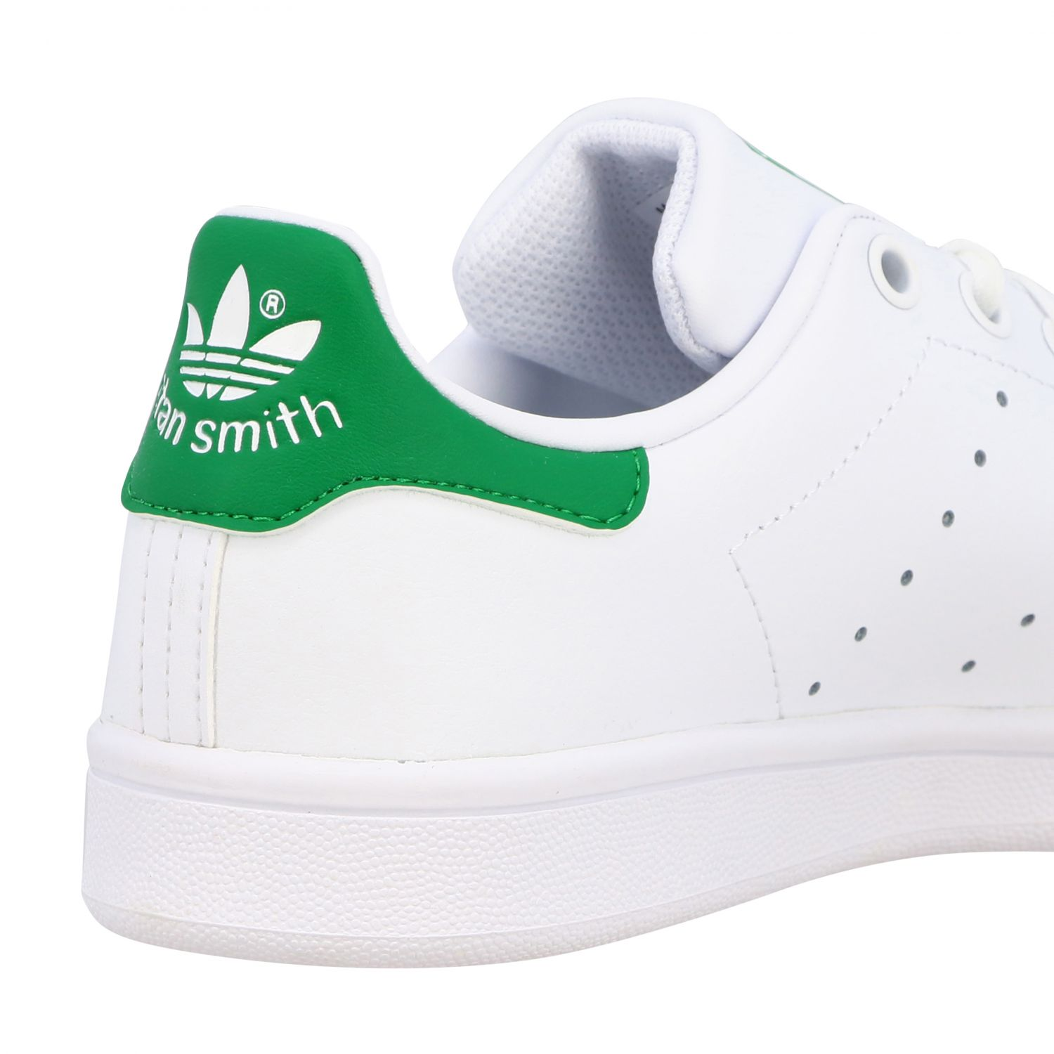 Shoes Adidas Originals: Shoes kids Adidas Originals white 5