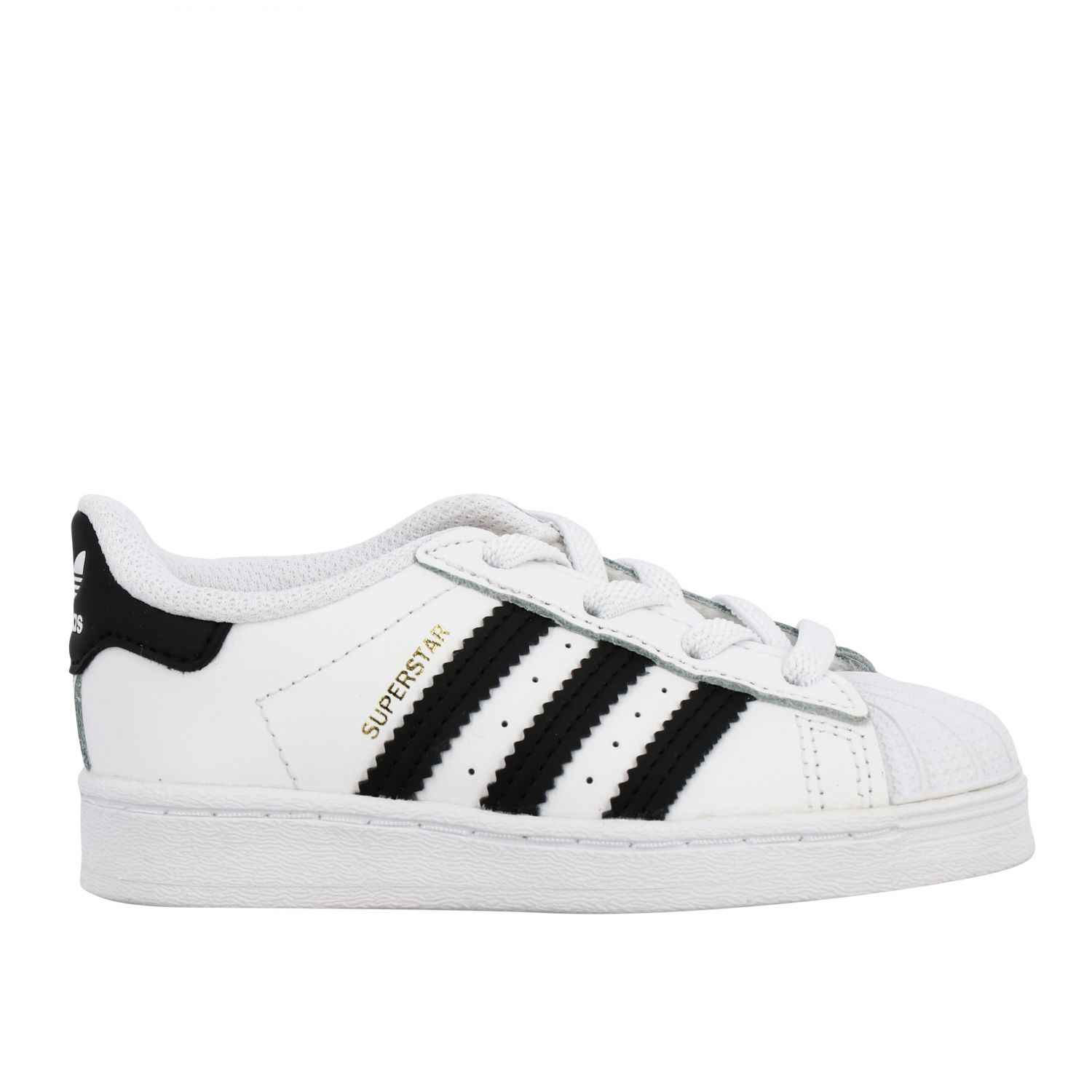 Shoes Adidas Originals: Superstar Adidas Originals leather sneakers white 1