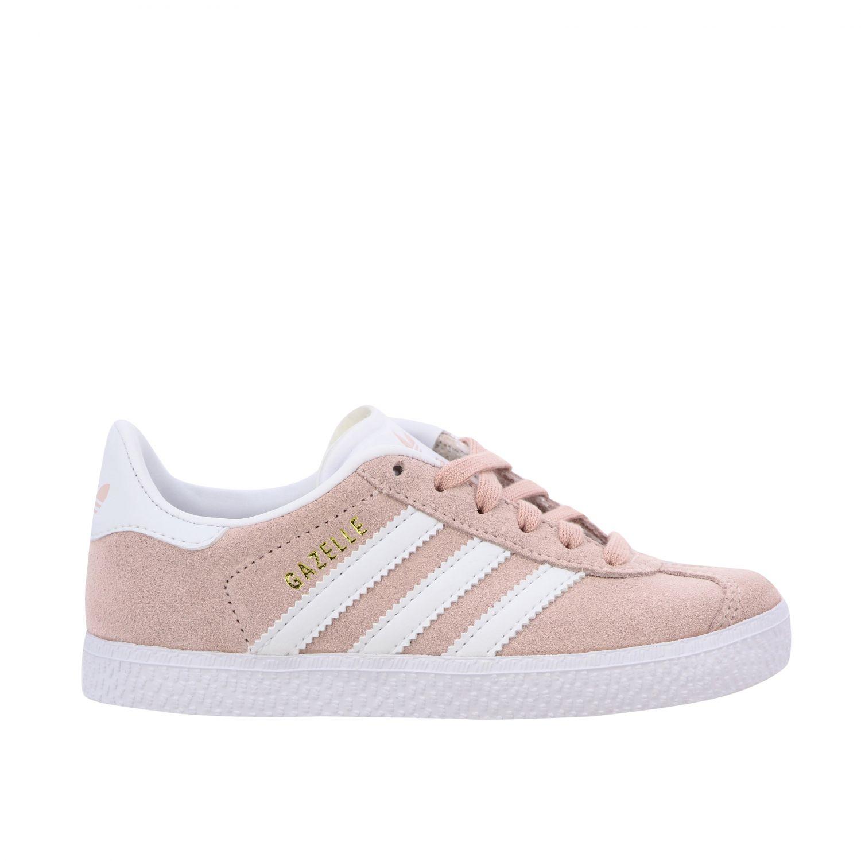 Shoes Adidas Originals: Shoes kids Adidas Originals pink 1