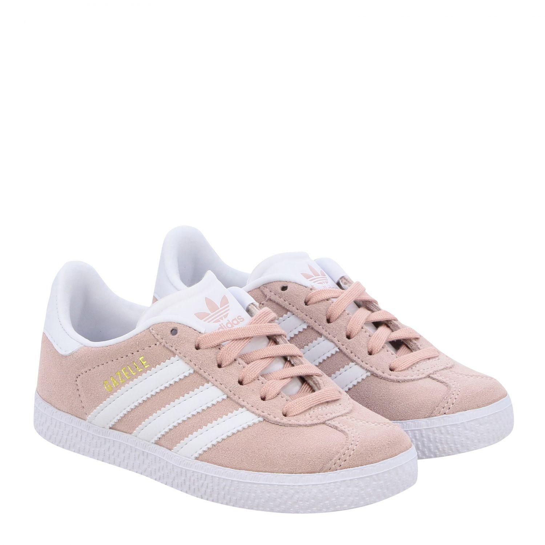 Shoes Adidas Originals: Shoes kids Adidas Originals pink 2