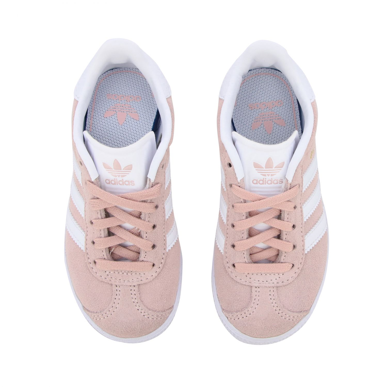 Shoes Adidas Originals: Shoes kids Adidas Originals pink 3