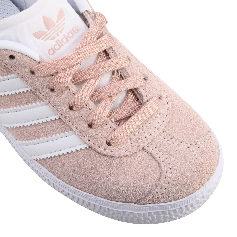 Shoes Adidas Originals: Shoes kids Adidas Originals pink 4
