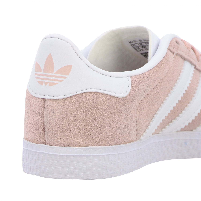 Shoes Adidas Originals: Shoes kids Adidas Originals pink 5