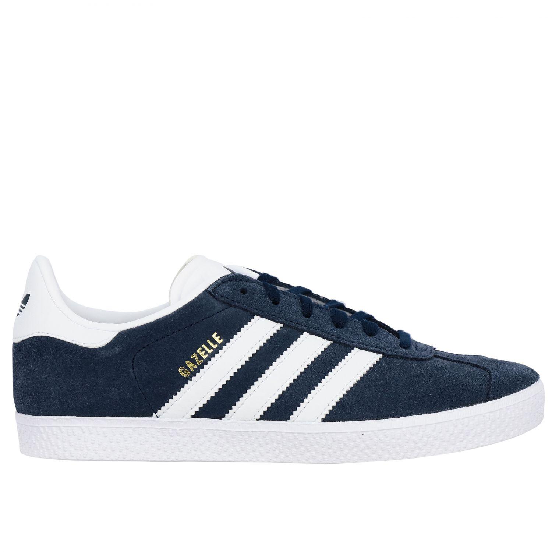 Shoes Adidas Originals: Shoes kids Adidas Originals blue 1
