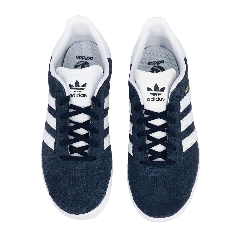 Shoes Adidas Originals: Shoes kids Adidas Originals blue 3