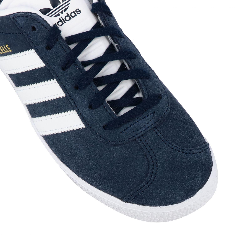 Shoes Adidas Originals: Shoes kids Adidas Originals blue 4