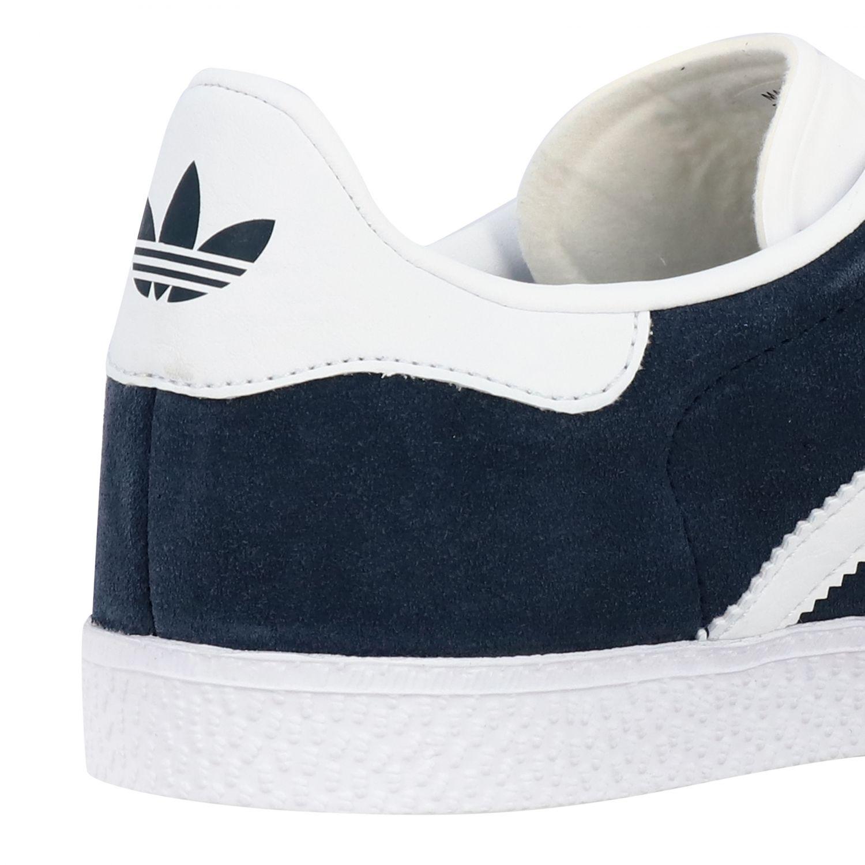 Shoes Adidas Originals: Shoes kids Adidas Originals blue 5