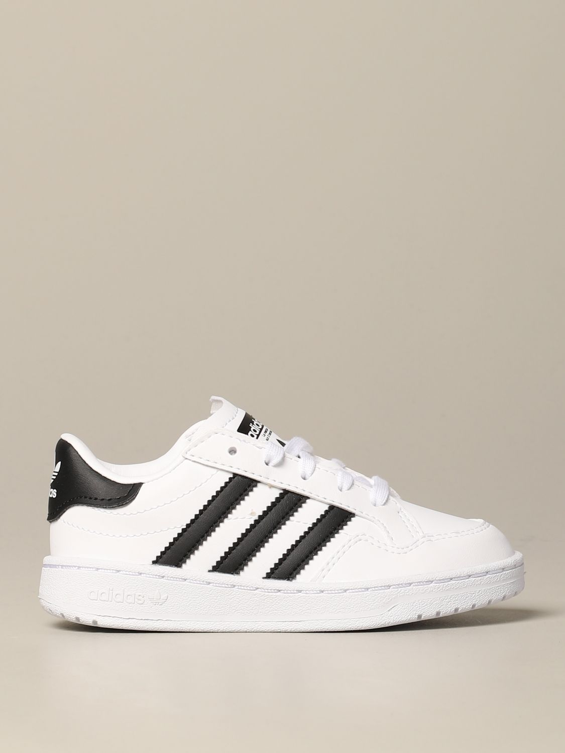 Shoes Adidas Originals: Shoes kids Adidas Originals white 1