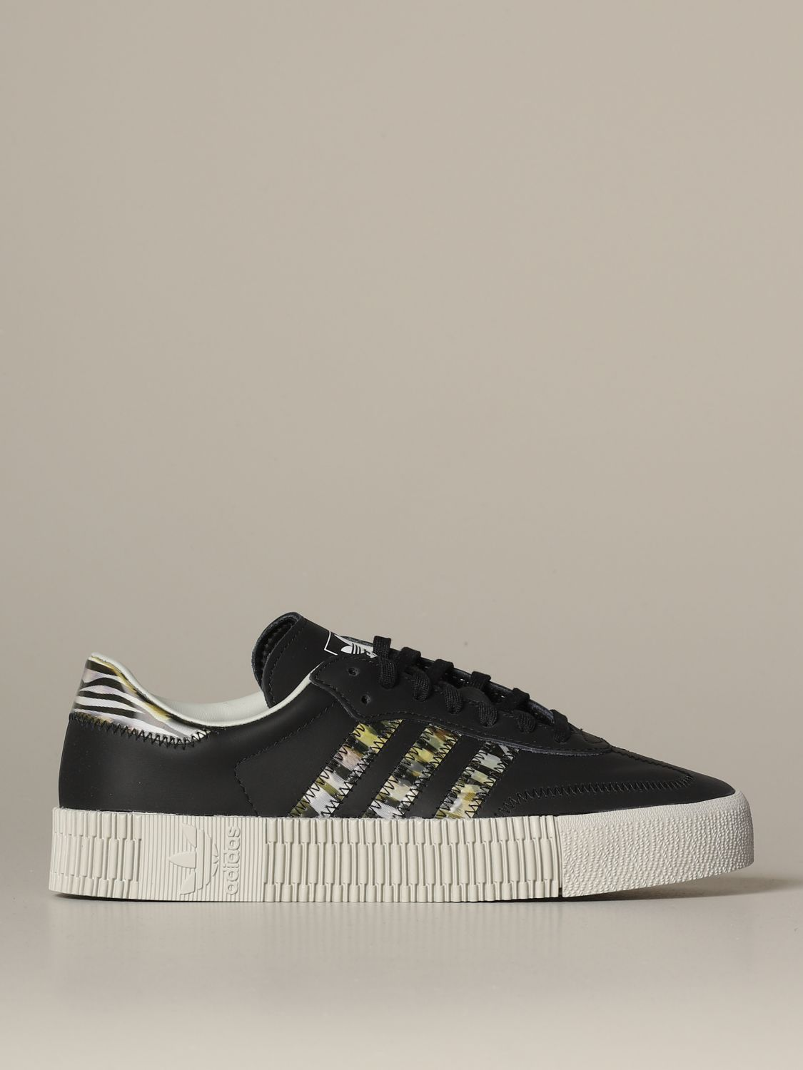 Sneakers Adidas Originals: Shoes women Adidas Originals multicolor 1