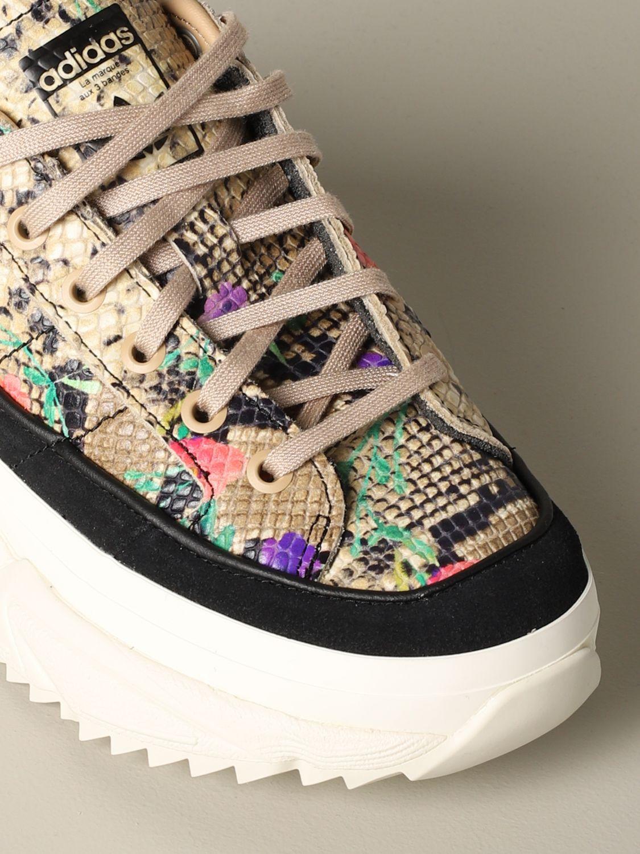 Zapatillas Adidas Originals: Zapatos mujer Adidas Originals beige 4