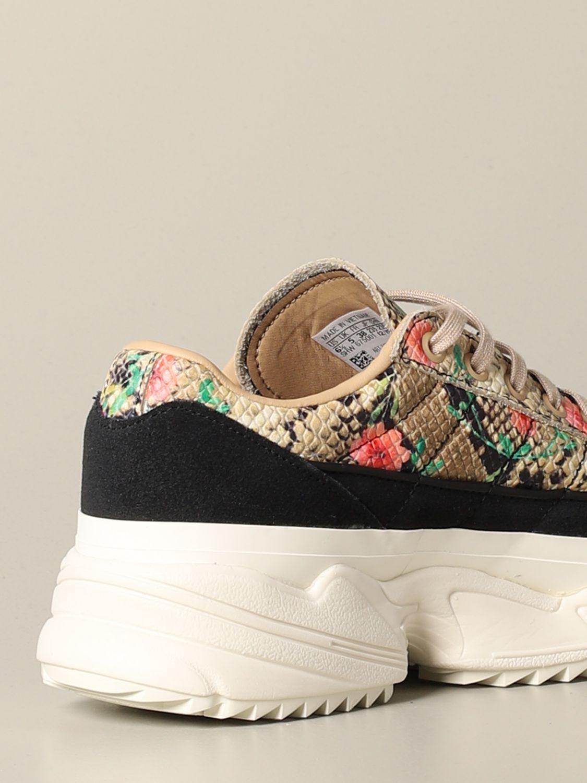 Zapatillas Adidas Originals: Zapatos mujer Adidas Originals beige 5