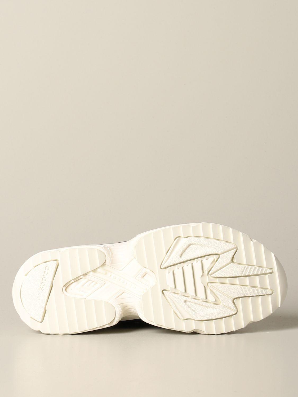 Zapatillas Adidas Originals: Zapatos mujer Adidas Originals beige 6