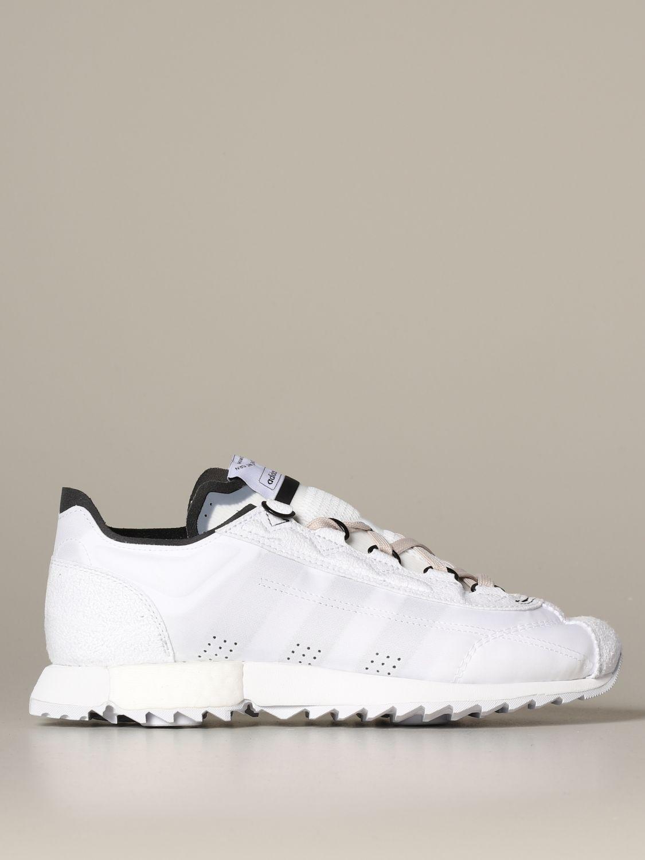 Aproximación Revisión empeorar  Schuhe herren Adidas Originals | Sneakers Adidas Originals Herren Weiß |  Sneakers Adidas Originals FW0132 Giglio DE