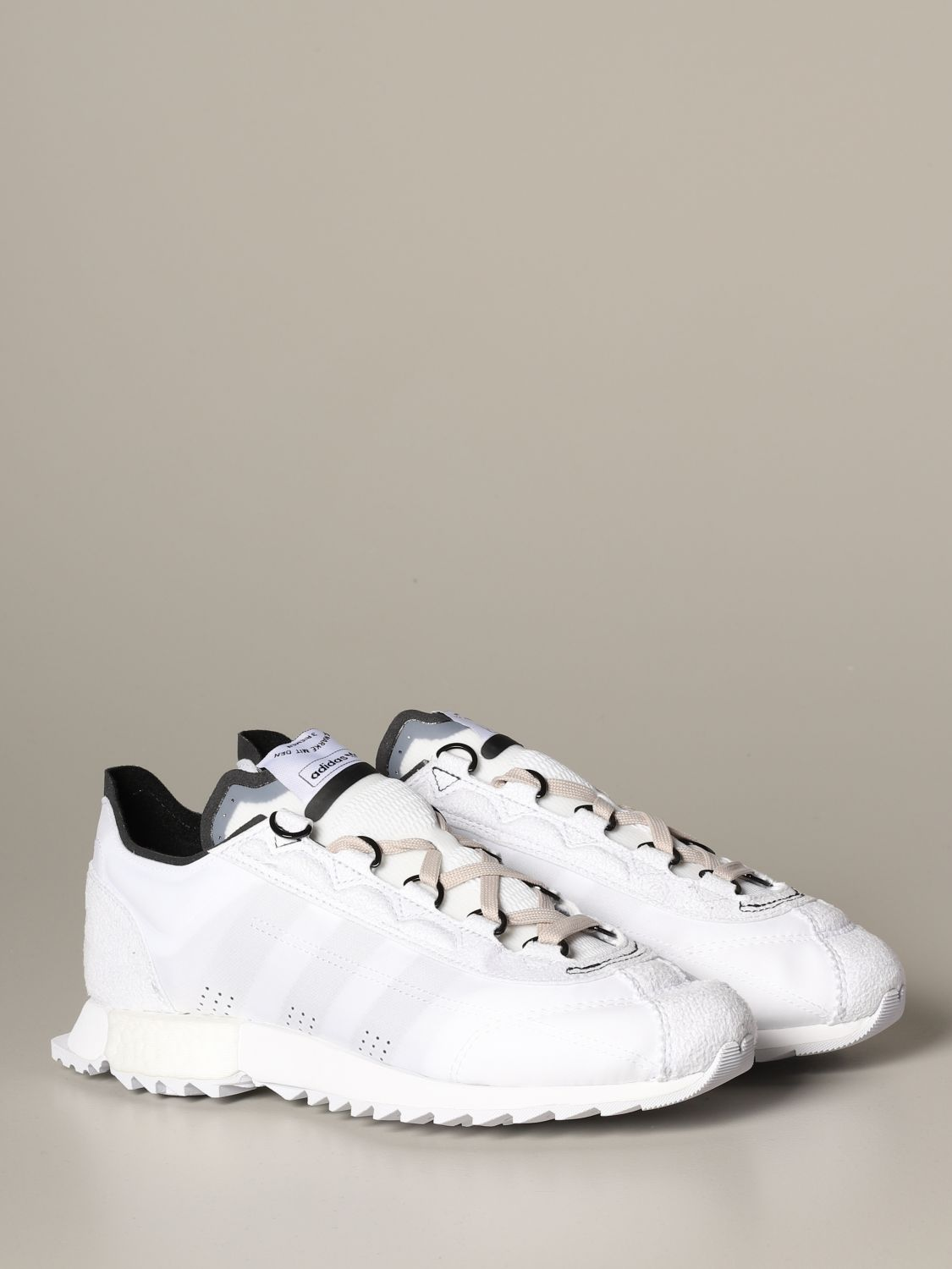 Sneakers Adidas Originals: Sl workshop bianco 2