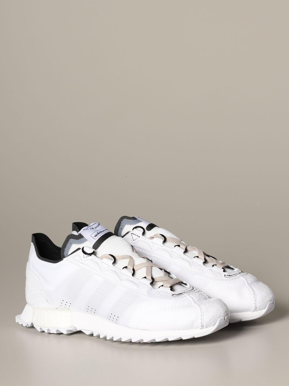 Спортивная обувь Adidas Originals: Кроссовки Sl workshop Мужское Adidas Originals белый 2