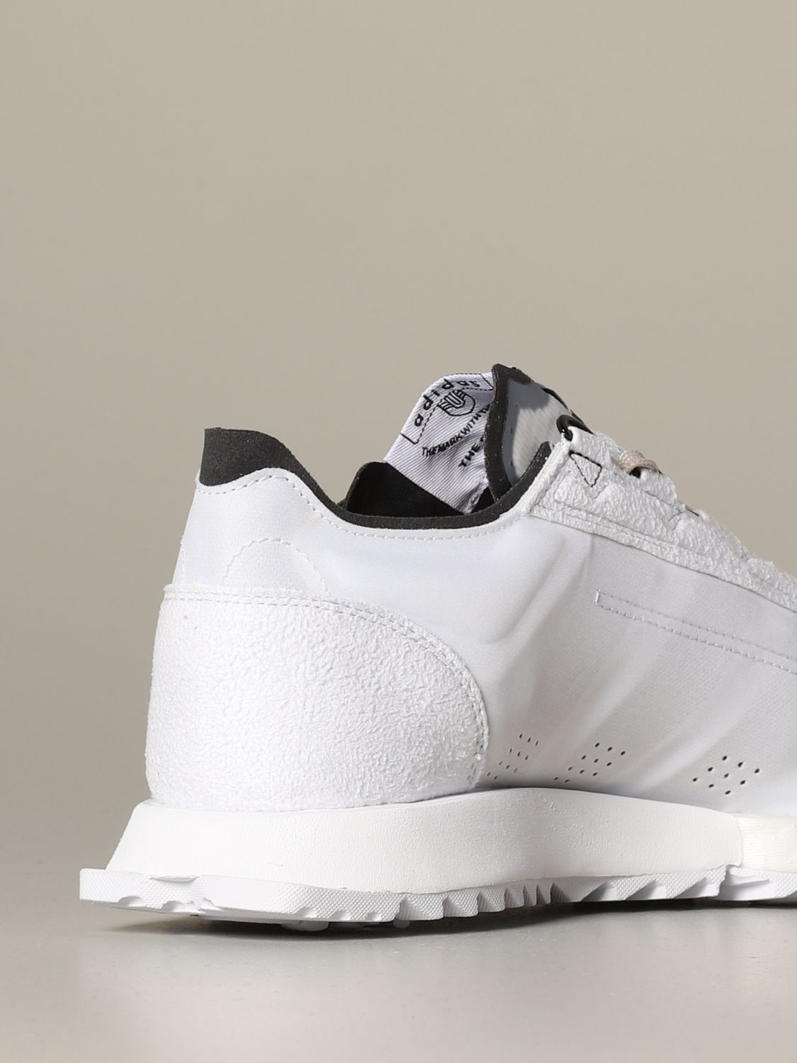 Sneakers Adidas Originals: Sl workshop bianco 3