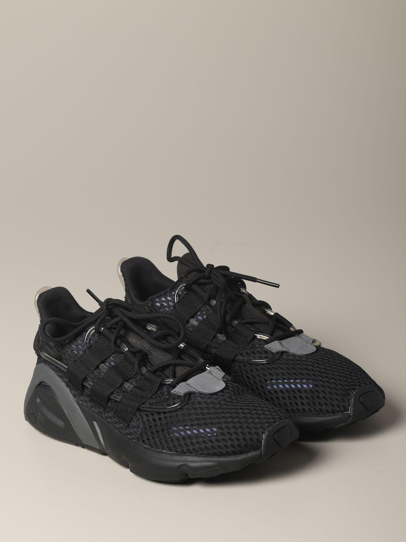 Спортивная обувь Adidas Originals: Кроссовки Lxcon Мужское Adidas Originals черный 2