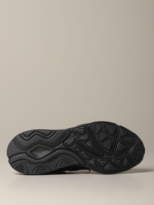 Спортивная обувь Adidas Originals: Кроссовки Lxcon Мужское Adidas Originals черный 6