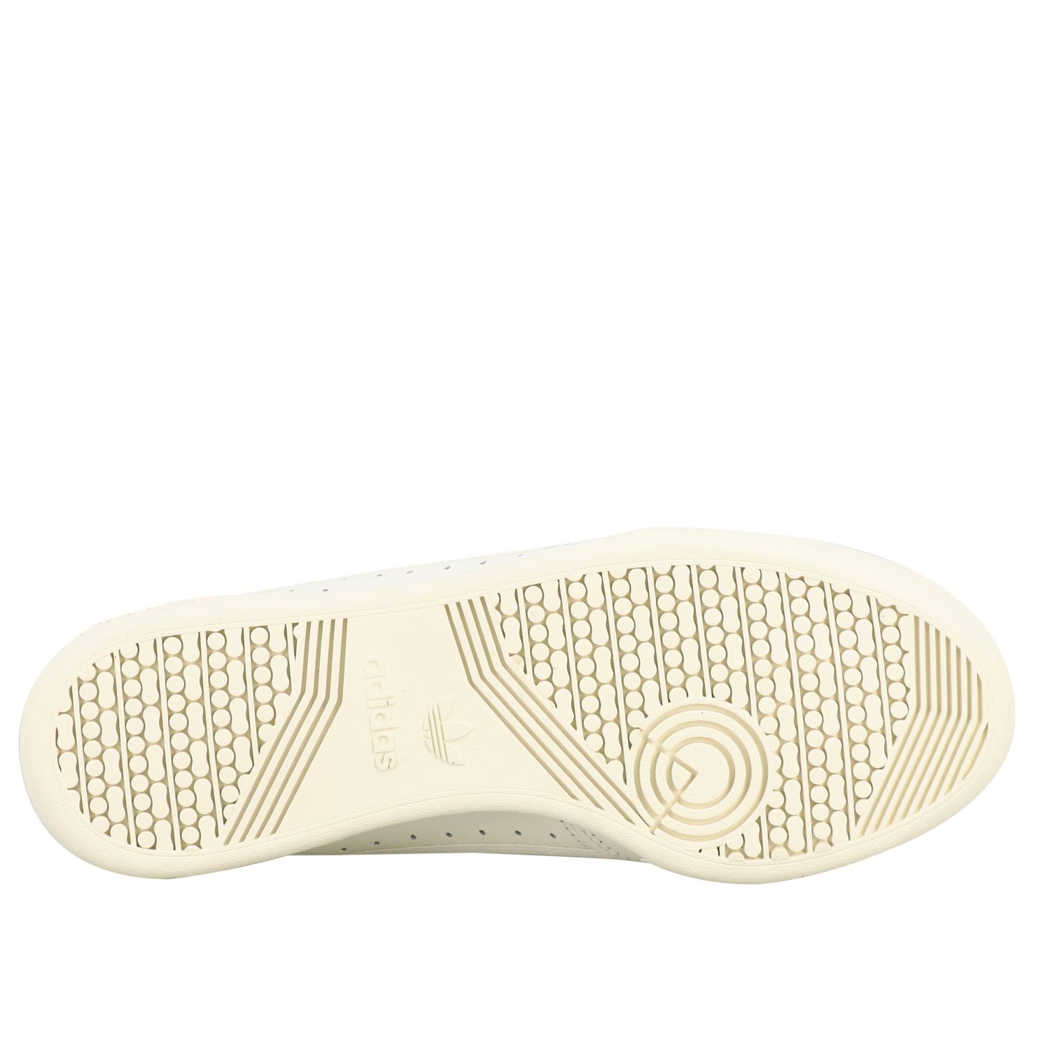 Sneakers Adidas Originals: Continental 80 Adidas Originals Sneakers aus Leder yellow cream 6