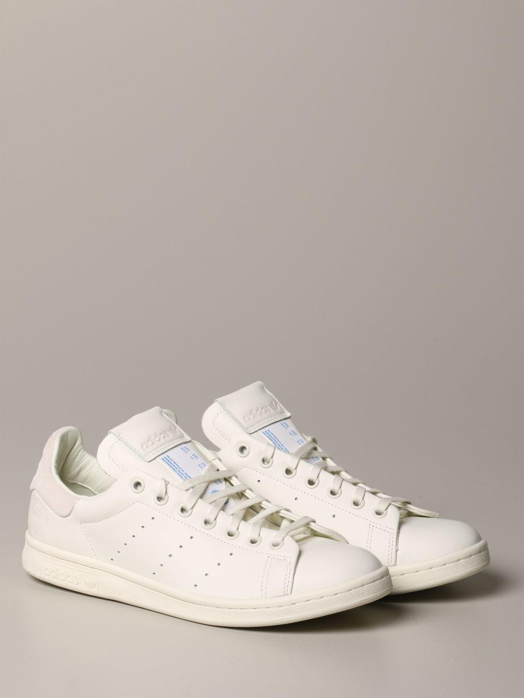 Спортивная обувь Adidas Originals: Кроссовки Stan smith classic Мужское Adidas Originals сливки 2