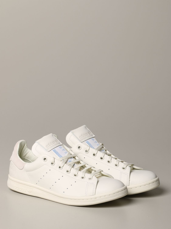 Sneakers Adidas Originals: Shoes men Adidas Originals yellow cream 2