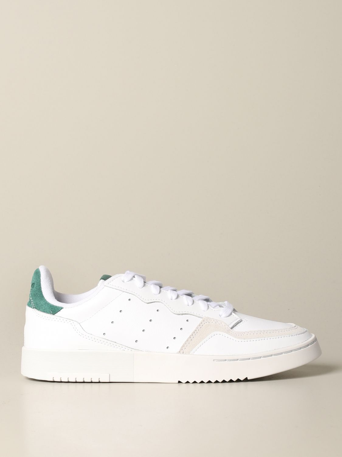 chaussures adidas cuir homme
