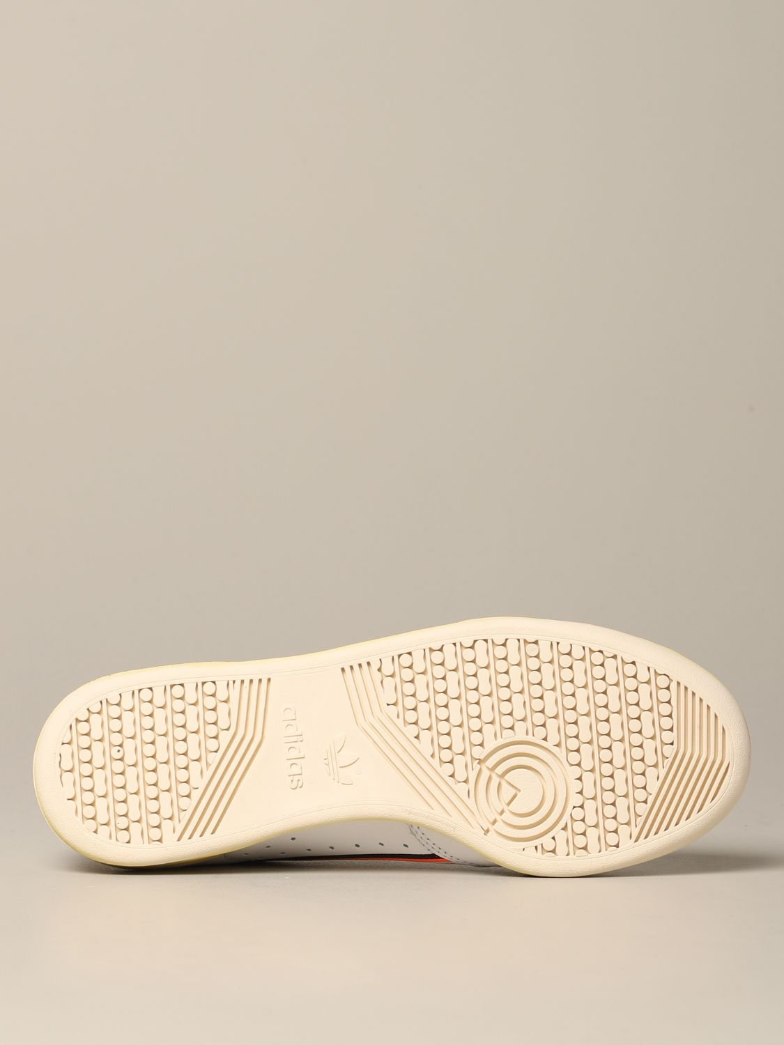 Sneakers Adidas Originals: Sneakers Continental 80 Adidas Originals in pelle bianco 6