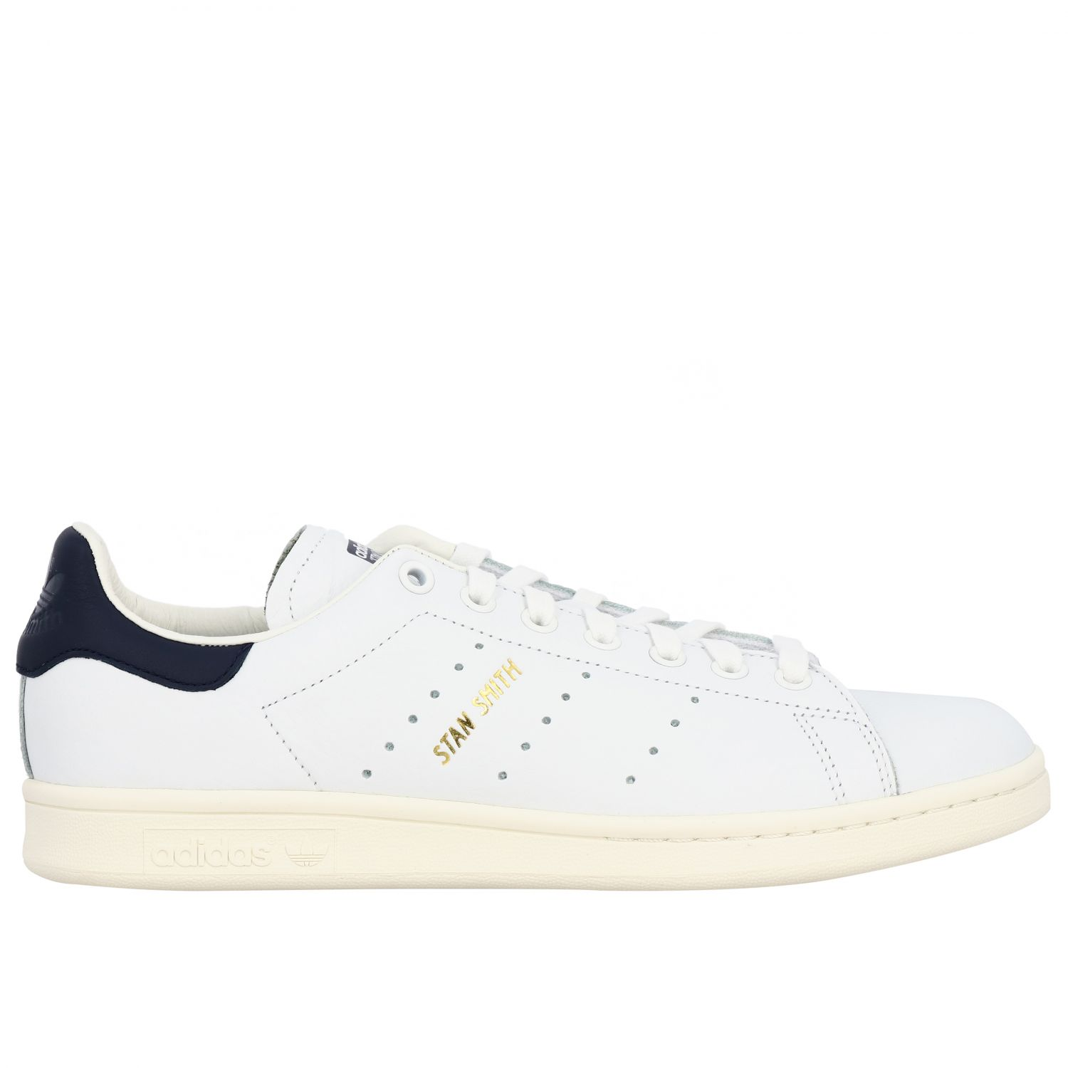 Sneakers Adidas Originals: Stan smith Adidas Originals leather sneakers white 1