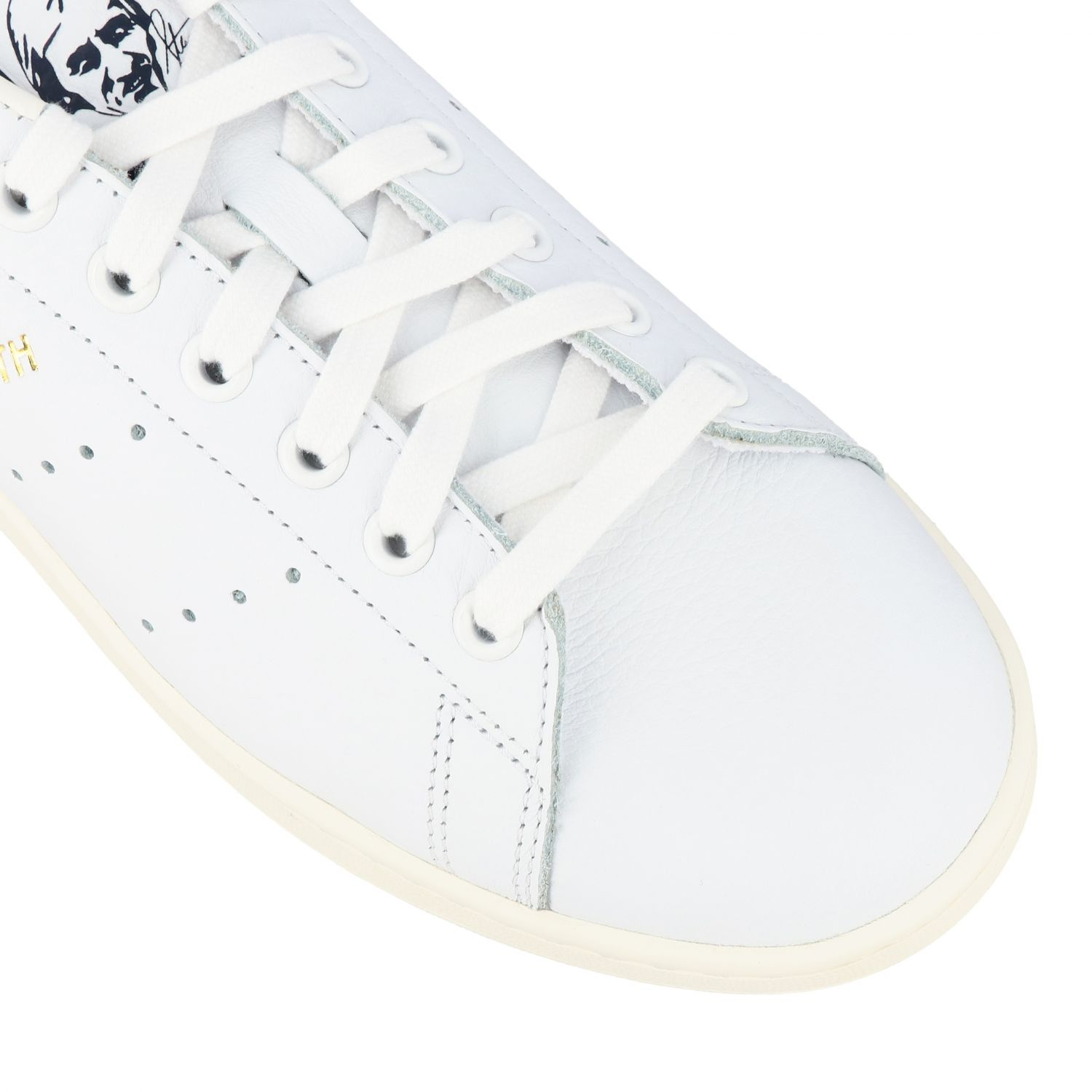 Sneakers Adidas Originals: Stan smith Adidas Originals leather sneakers white 4