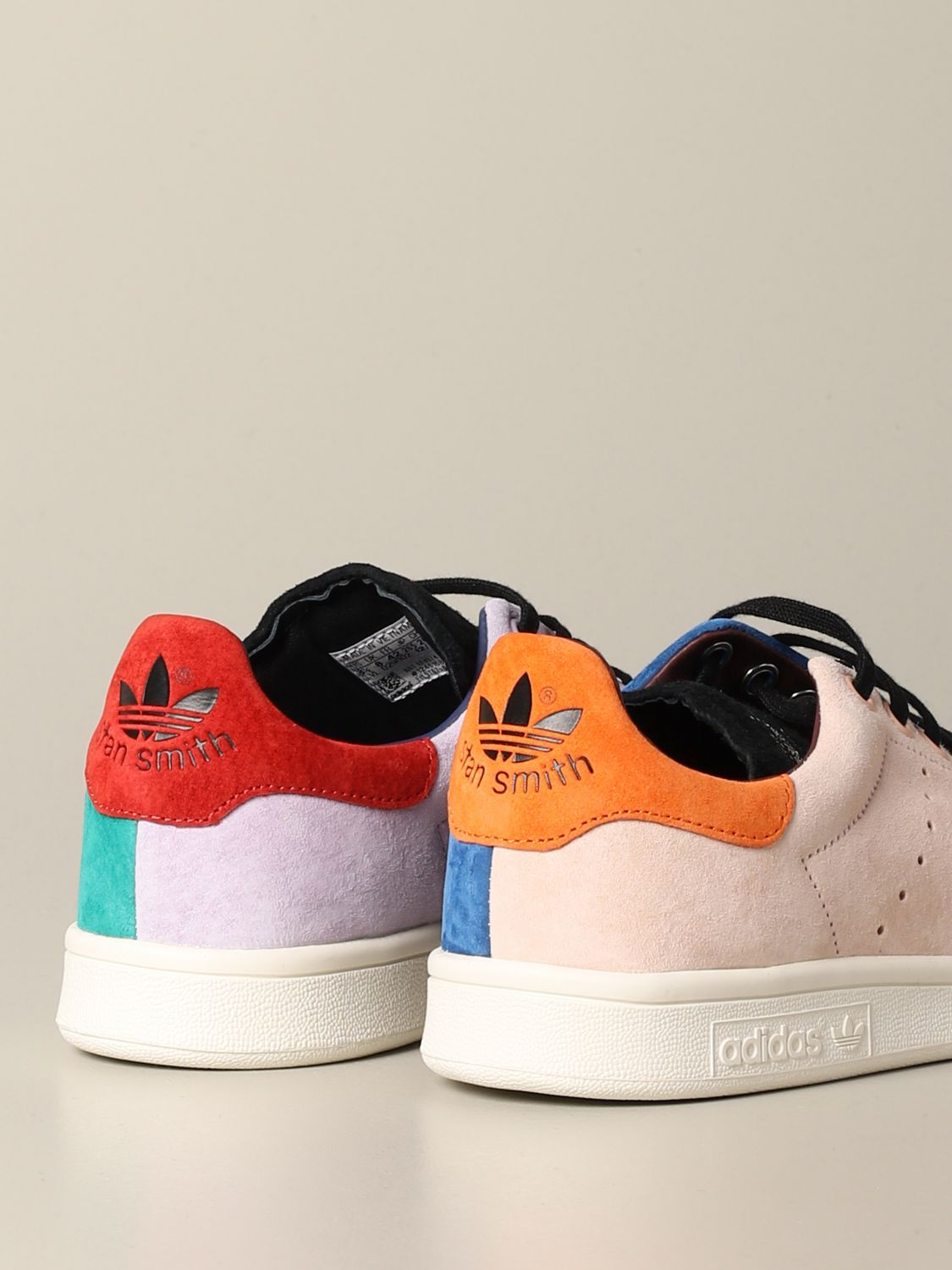 Trainers Adidas Originals: Shoes men Adidas Originals multicolor 5