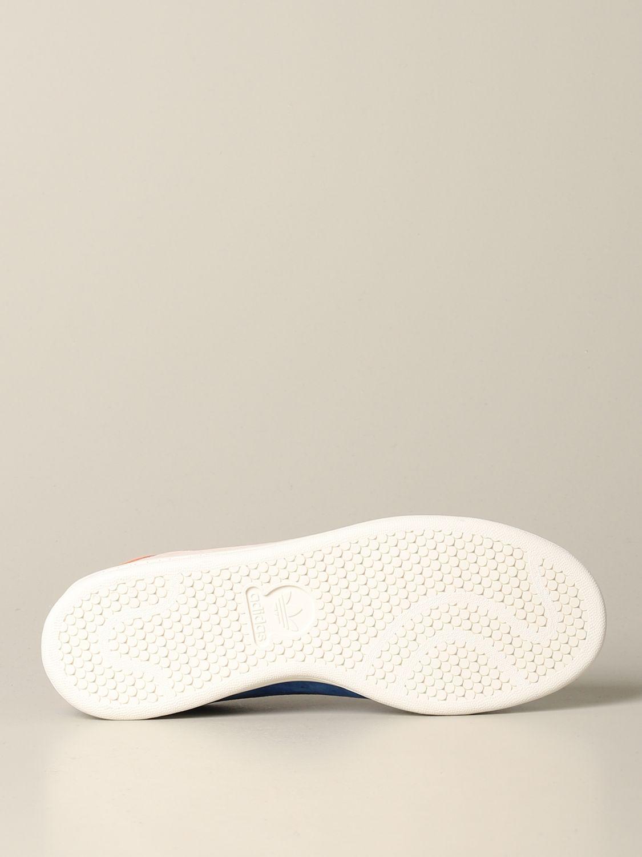 Sneakers Adidas Originals: Sneakers Stan smith Adidas Originals in camoscio color block fantasia 6