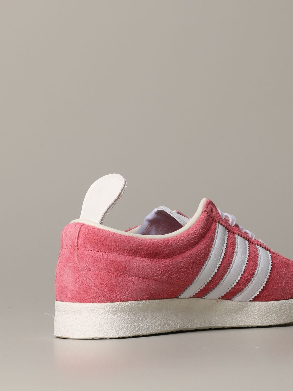 Sneakers Adidas Originals: Sneakers Adidas originals in camoscio rosa 3