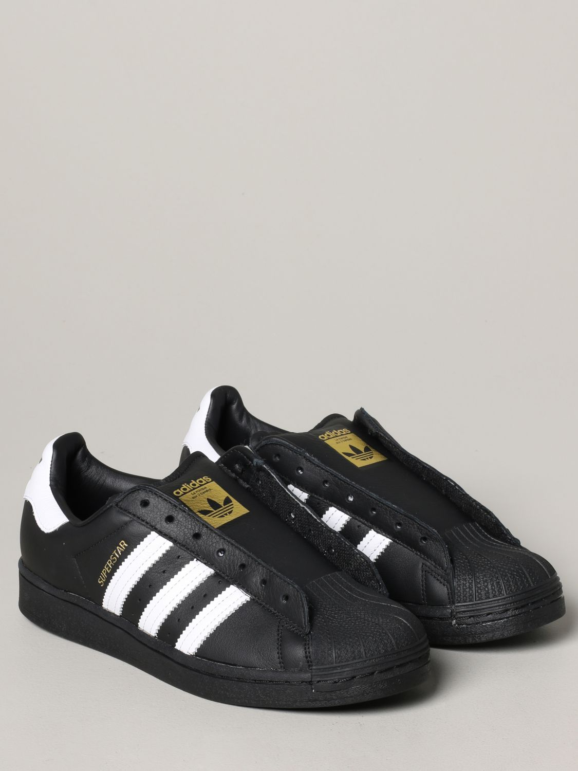 Trainers Adidas Originals: Shoes men Adidas Originals black 2