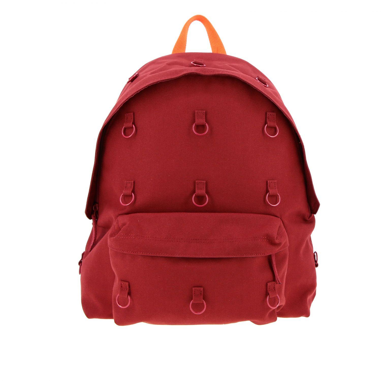 Backpack Eastpak: Bags men Eastpak red 1