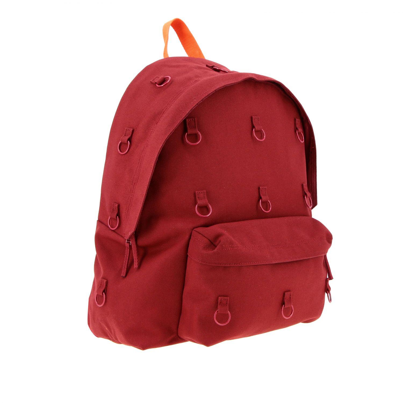 Backpack Eastpak: Bags men Eastpak red 2