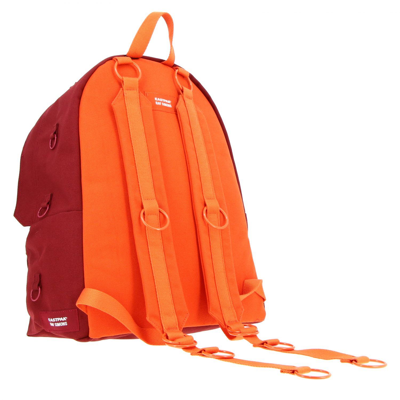 Backpack Eastpak: Bags men Eastpak red 3
