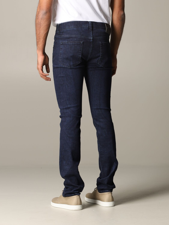 Jeans homme Etro bleu 3