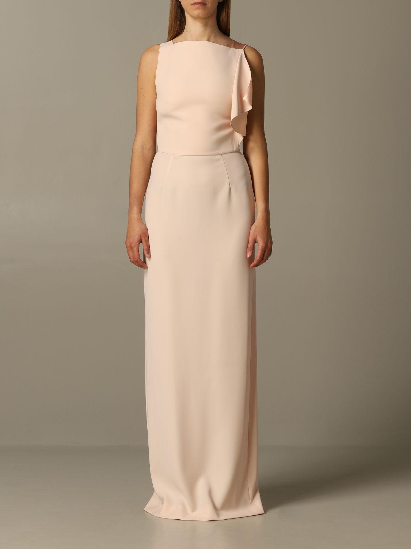 Платье Женское Emporio Armani нюд 1
