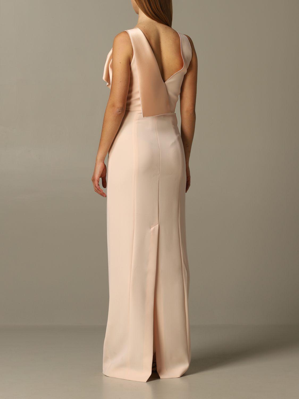 Платье Женское Emporio Armani нюд 2