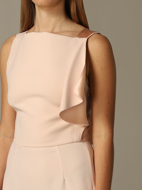 Платье Женское Emporio Armani нюд 3