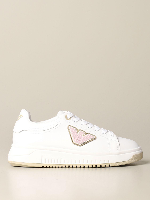 Sneakers Emporio Armani Women